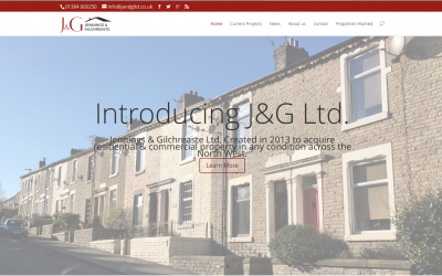 Welcome to Jennings & Gilchreaste