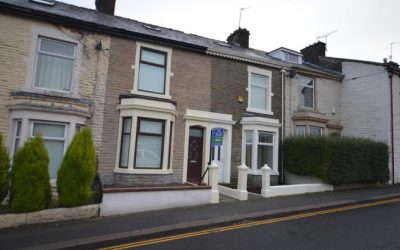 Newly Listed Property: Redearth Road, Darwen