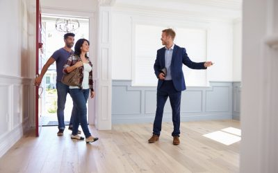Questions to ask when viewing a new property