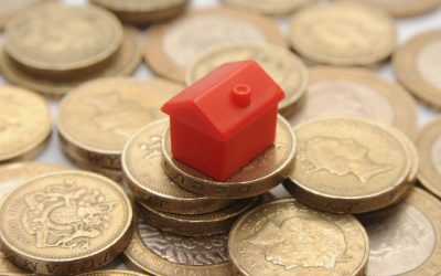House prices edged ahead by 0.2% in January