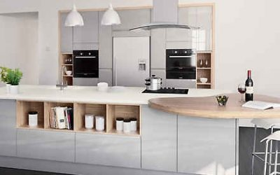 Homebuyers most swayed by kitchen